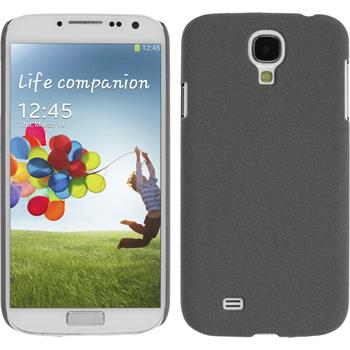 Hardcase for Samsung Galaxy S4 vintage gray
