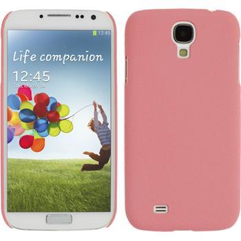 Hardcase for Samsung Galaxy S4 vintage pink