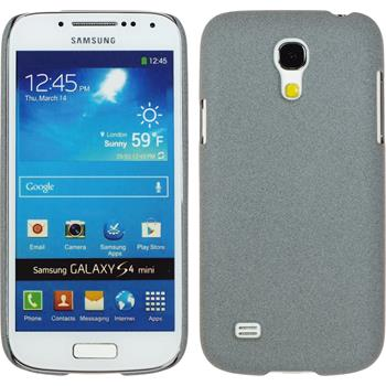 Hardcase for Samsung Galaxy S4 Mini vintage gray