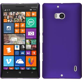 Hardcase for Nokia Lumia 930 rubberized purple
