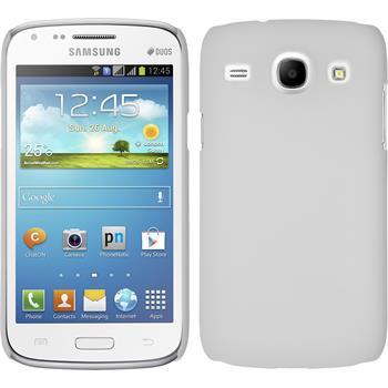 Hardcase Galaxy Core gummiert weiß