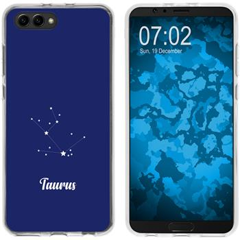 Huawei Honor View 10 Silicone Case Zodiac M8
