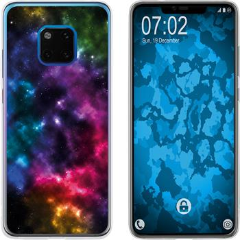 Huawei Mate 20 Pro Silicone Case  M8