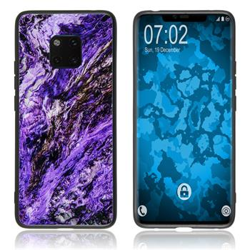 Hybrid Case Mate 20 Pro  Design:03 Cover