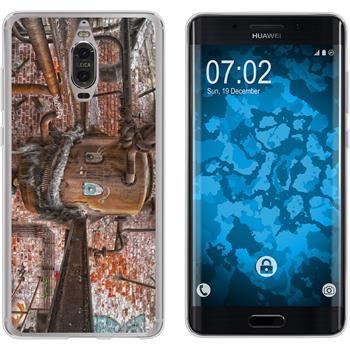 Huawei Mate 9 Pro Silicone Case Urban M1