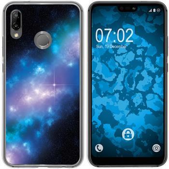 Huawei P20 Lite Silicone Case  M4