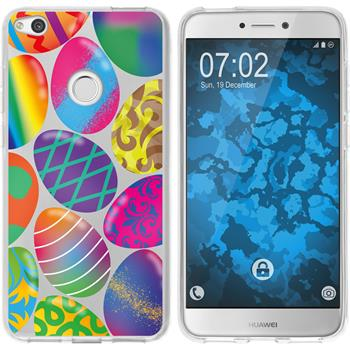 Huawei P8 Lite 2017 Silicone Case Easter M3