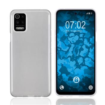 Silicone Case K52 transparent Crystal Clear