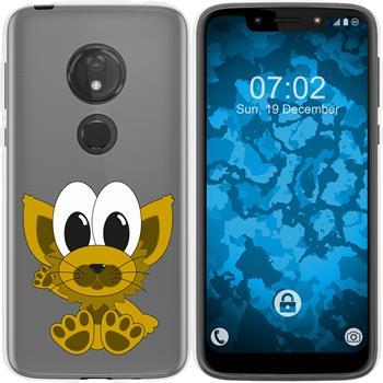 Motorola Moto G7 Play Silicone Case Cutiemals M7