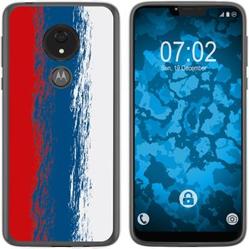 Motorola Moto G7 Power Silicone Case WM Russia M9