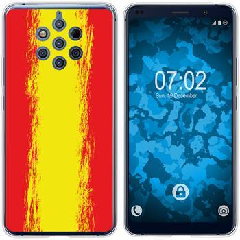 Nokia 9 PureView Silicone Case WM Spain M11