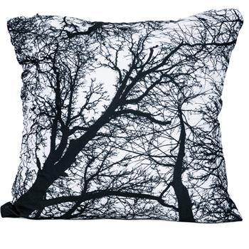 cosey cushion cover 45x45, cushion cover with motif for decorative cushion, sofa cushion - different motifs Polyester D2 Tree