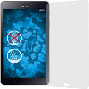 2 x Galaxy Tab A 8.0 2017 T380/5 Schutzfolie matt