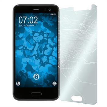 1 x U11 Life Protection Film Tempered Glass clear