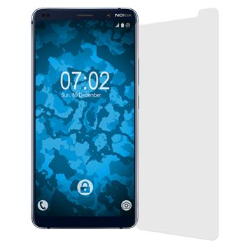 2 x Nokia 9 PureView Protection Film anti-glare (matte)