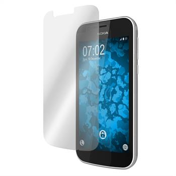 2 x Nokia 1 Protection Film clear