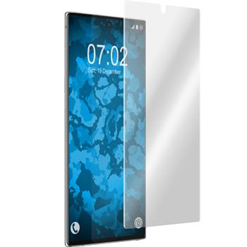 1 x Galaxy Note 10 Protection Film clear Flexible films