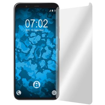 6 x Pixel 4 Protection Film clear