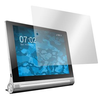 4 x Yoga Tablet 2 8.0 Protection Film clear