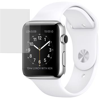 2 x Apple Watch Series 2 42mm Protection Film anti-glare (matte)