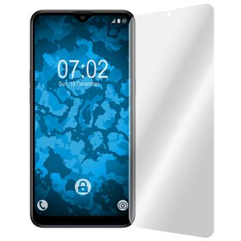 2 x Galaxy A10s Protection Film clear Flexible films