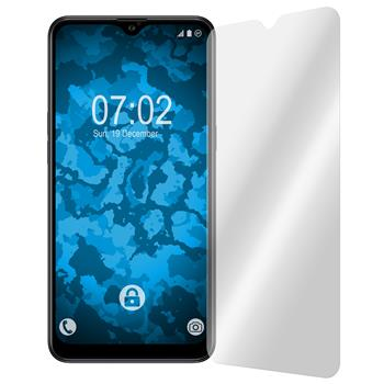 4 x Galaxy A10s Protection Film clear
