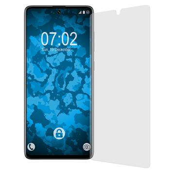 2 x Galaxy A71 Protection Film anti-glare (matte)