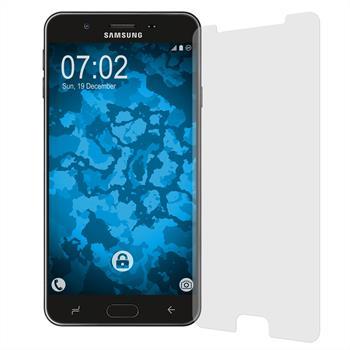 2 x Galaxy J7 Prime 2 Protection Film anti-glare (matte)