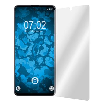 2 x Galaxy A51 Protection Film clear