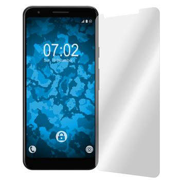 8 x Pixel 3a XL Protection Film clear