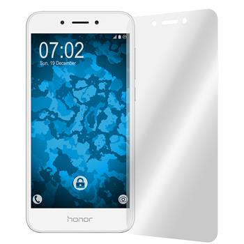 2 x Honor 6a Protection Film clear