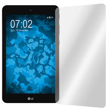 2 x G Pad IV 8.0 Protection Film clear