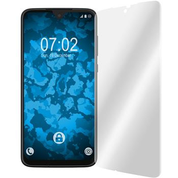 4 x Moto G7 Protection Film clear Flexible films