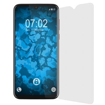 2 x Moto G8 Play Protection Film anti-glare (matte)