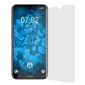 2 x Nokia 2.2 Protection Film anti-glare (matte)