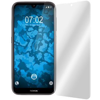 1 x Nokia 4.2 Protection Film clear Flexible films