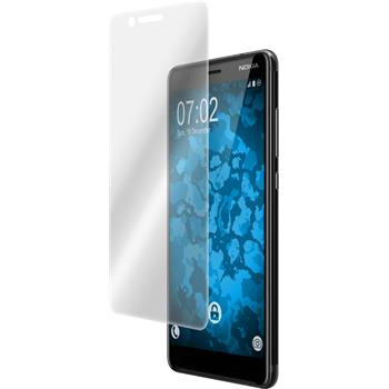 1 x Nokia 5.1 Protection Film clear Flexible films