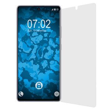 2 x Galaxy S10 Lite Protection Film anti-glare (matte)