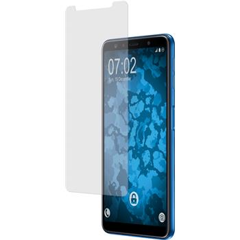 2 x Galaxy A7 (2018) Protection Film anti-glare (matte)