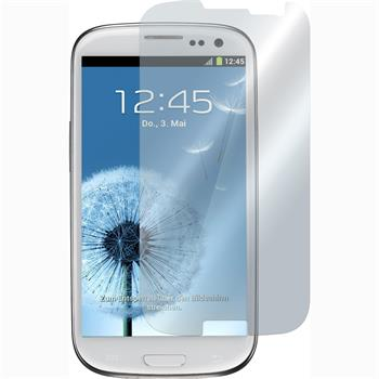 2 x Samsung Galaxy S3 Protection Film Anti-Glare