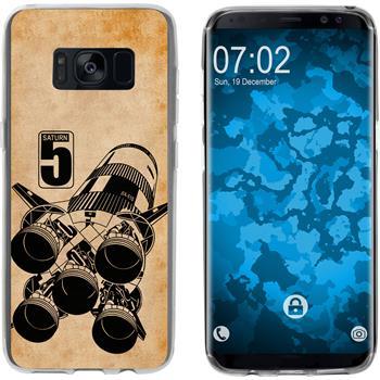 Samsung Galaxy S8 Plus Silicone Case  M3