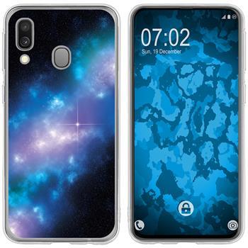 Samsung Galaxy A40 Silicone Case  M4