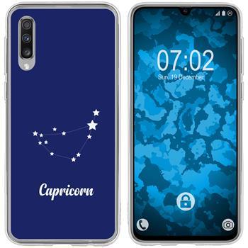 Samsung Galaxy A70 Silicone Case Zodiac M7
