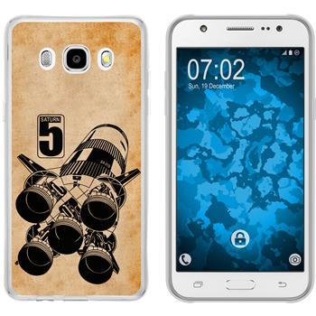 Samsung Galaxy J5 (2016) J510 Silicone Case  M3