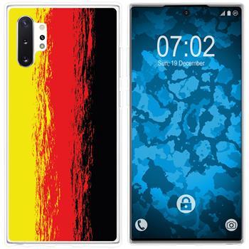 Samsung Galaxy Note 10+ Silicone Case WM Germany M6