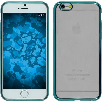 Silicone Case for Apple iPhone 6s / 6  blue