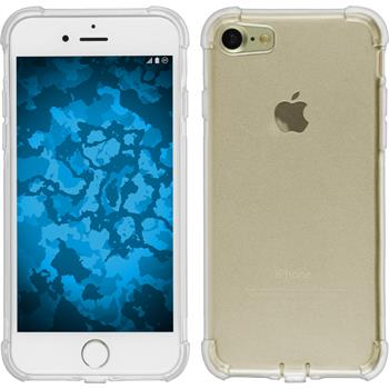 Silicone Case for Apple iPhone 7 Shock-Proof transparent