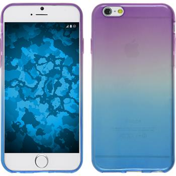 Silicone Case for Apple iPhone SE Ombrè Design:04