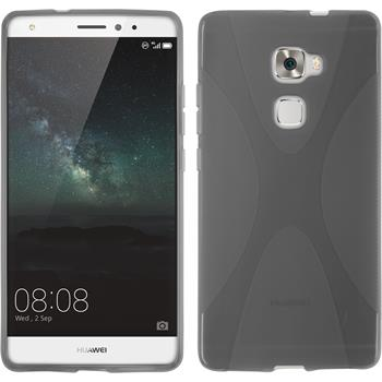 Silicone Case for Huawei Mate S X-Style gray