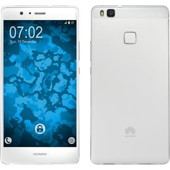 Silicone Case for Huawei P9 Lite Slimcase transparent
